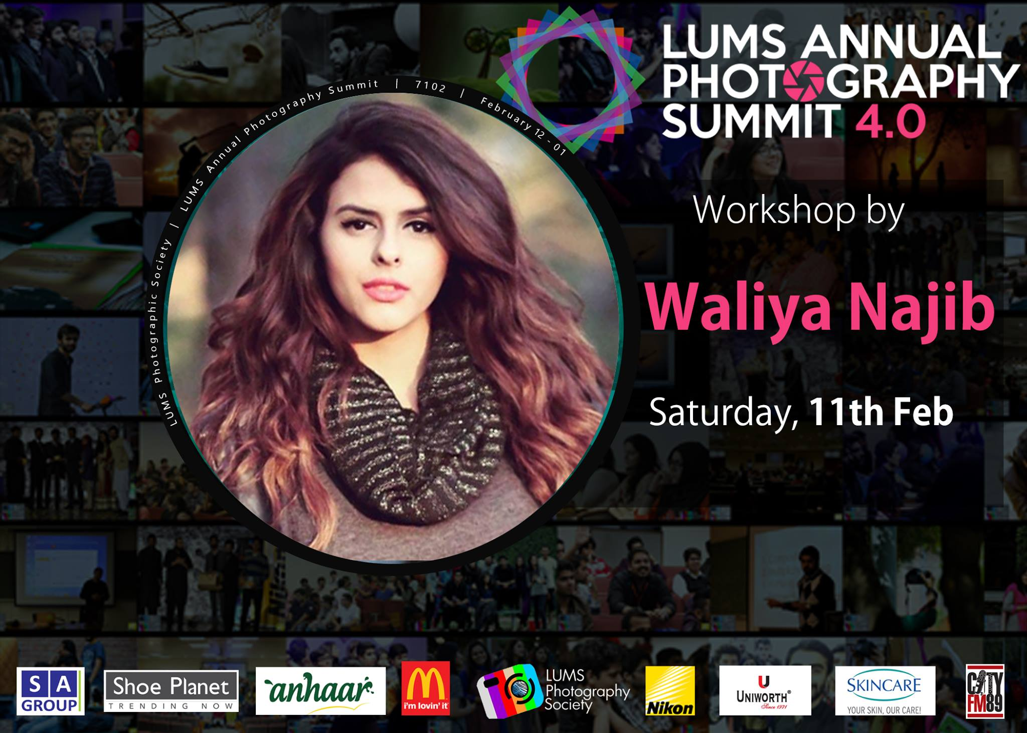 Workshops – LUMS Photographic Society